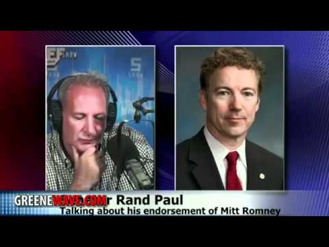 Ron & Rand Paul Sold Out & All Our Emails ∞ Peter Schiff Caves, Millions of Emails Sold by Ron