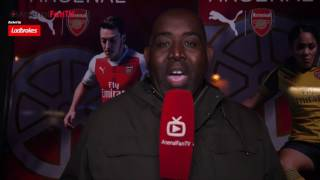 The Security At Tottenham Is A Disgrace!!! (Robbie Addresses The Issues At The NLD)