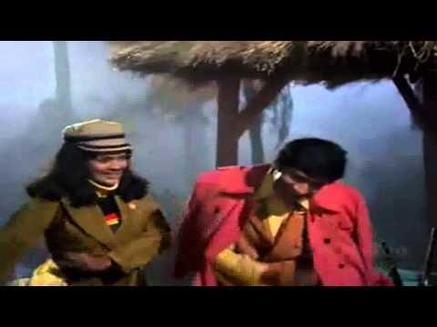 Bheegi Bheegi Aankhen [Full Video Song] (HD) - Ishq Ishq Ishq