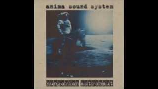 Anima Sound System Hungarian Astronaut  - 01 3,2,1,0 (Official Adudio)