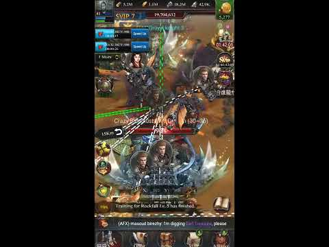 Trick To Killing Dragon World Boss In Clash Of Kings