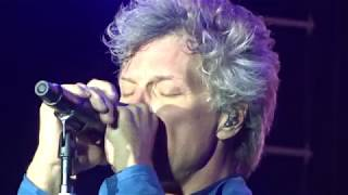 Bon Jovi - Roller Coaster - Rock in Rio - 22.09.17