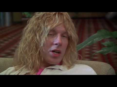 This Is Spinal Tap - We Shan't Work Together Again