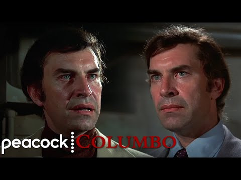 Double Trouble | Columbo