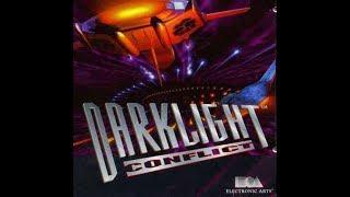 Descenders, Because Darklight Conflict Stinks