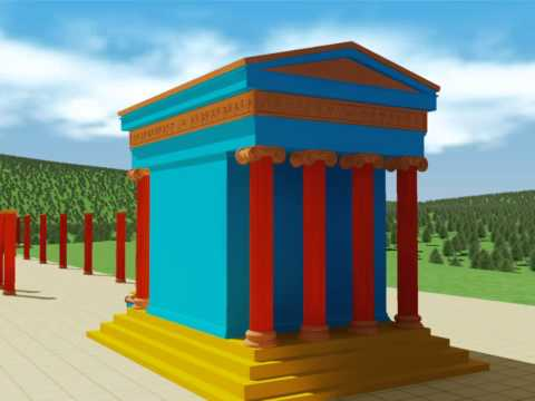 Athena Nike Temple Final