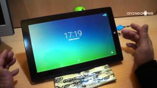 Review Teclast X16 Pro