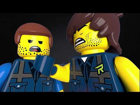 The Rexcelsior! - THE LEGO® MOVIE 2 - 70839 Product Animation