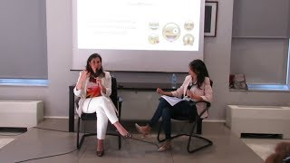 Comunicación, el mejor guiño a tu Salud - Nuria Moreno