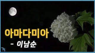 이남순 아마다미아 Lee Nam Soon Amada Mia 1959