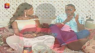 Badinyaa Kaacha episode 3 with Alh Bora and Muhammed