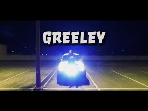 Greeley -  'Day I Die'