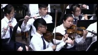 Publication Date: 2018-11-23 | Video Title: SPKC Student Orchestra - Pirat