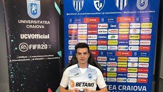 UNIVERSITATEA CRAIOVA | FIFA 20 FUT CHAMPIONS CUP