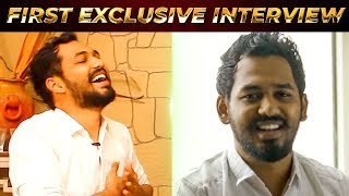 Hiphop Tamizha Adhi's Marriage Life & Maanavan | Adhi Reveals | NPA 04
