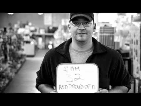 The Age Project | Documentary Photographer | Central PA