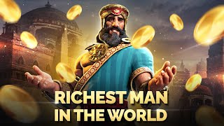 Breaking The Economy With INFINITE MONEY - Civilization 6 Is A Perfectly Balanced Game With Exploits