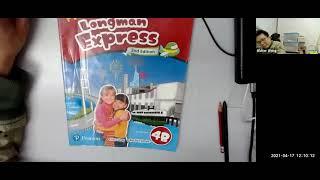 Publication Date: 2021-04-17 | Video Title: 【小四英文考試】Longman Express 2nd Ed