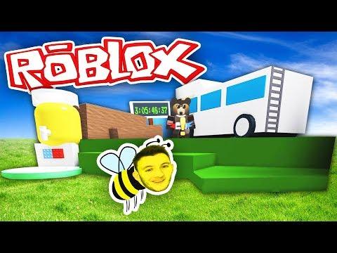 UPDATE SIMULÁTORU VČEL!  | Roblox #55 | HouseBox