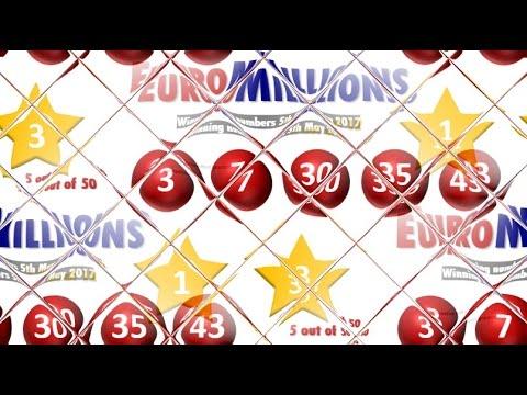 Euromillions Ziehung Heute