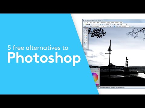 5 FREE Alternatives To Photoshop | Presented by Solopress