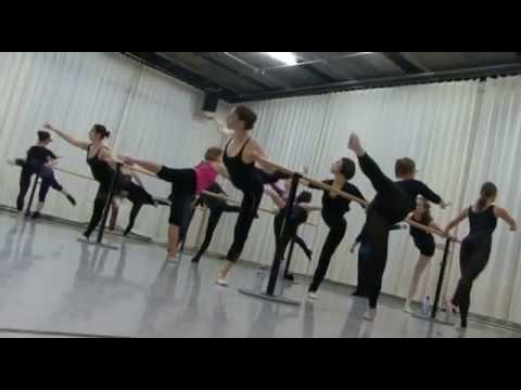 Viva La Dance-Afl. ballet DNAMC @ Talvandansen