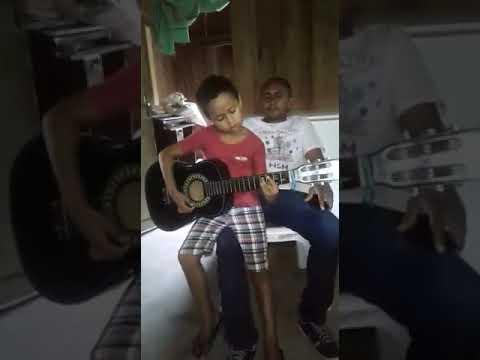 VITINHO CANTOR MIRIM DE IPIXUNA DO PARÁ