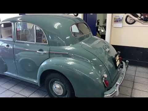 Trojan Cars Classic Morris Oxford 1953