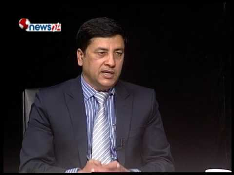 BUSINESS FORUM (2074/1/4)-NEWS 24