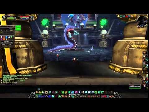 how To do Glory of the Ulduar Raider 25/10p WoW WOD - YouTube