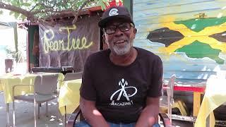 Interview with Reggae ArtistTrevor English