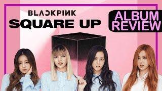Baixar REVIEW || BLACKPINK - Square Up (Faixa a Faixa)