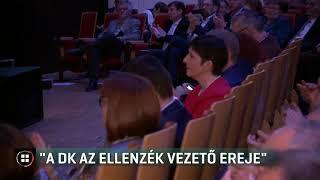 """""""A DK az ellenzék vezető ereje"""" 20-03-01"""