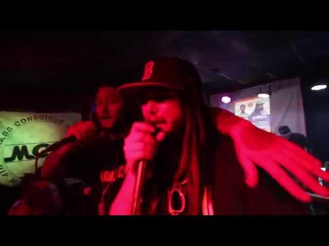 MASS CONSCIOUS MUSIC presents Underground Ohana Tour Nevada City
