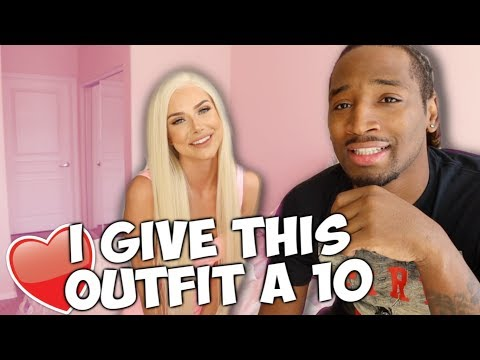 Boyfriend Rates My Clubbing Outfits! (Fashion Nova Haul)