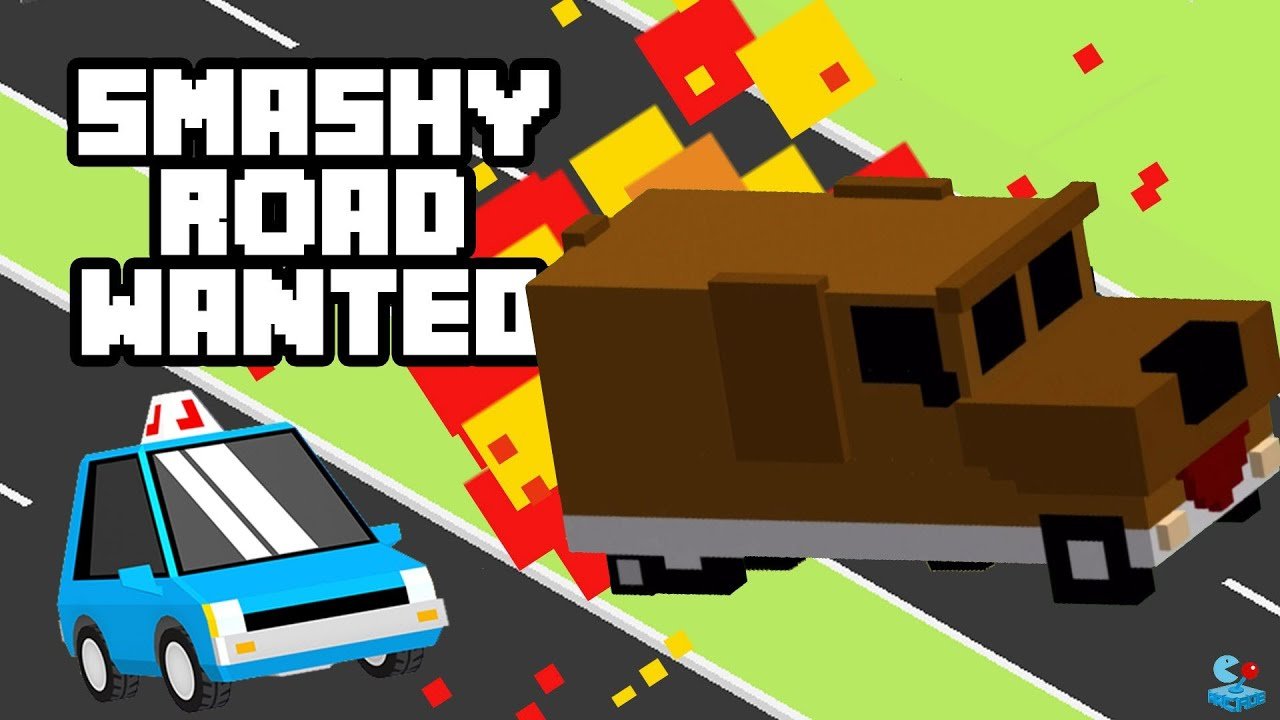 Smashy road wanted doge truck vs police cars and tanks youtube sciox Image collections