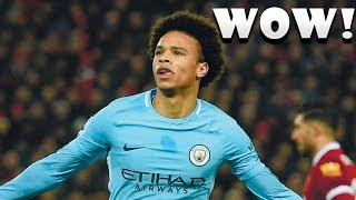 ⚽ Leroy Sane - The Incredible Assist epl manchester city premier league