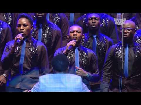 Lagos Community Gospel Choir(LCGC) HANDEL'S HALLELUJAH CHORUS  MEDLEY BEYOND MUSIC