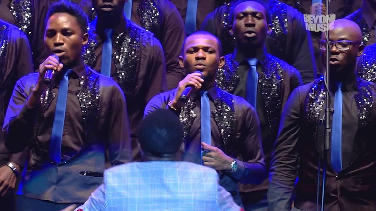Download Lagos Community Gospel Choir(LCGC) HANDEL'S HALLELUJAH CHORUS  MEDLEY BEYOND MUSIC