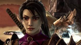 SoulCalibur IV (Xbox 360) Story as Taki