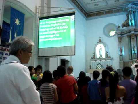 SAN  MIGUEL  BULACAN  PHILIPPINES  STO.  NINO  FIESTA  2012