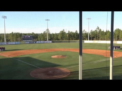 USC Aiken Baseball vs. Lincoln Memorial (Game 2)