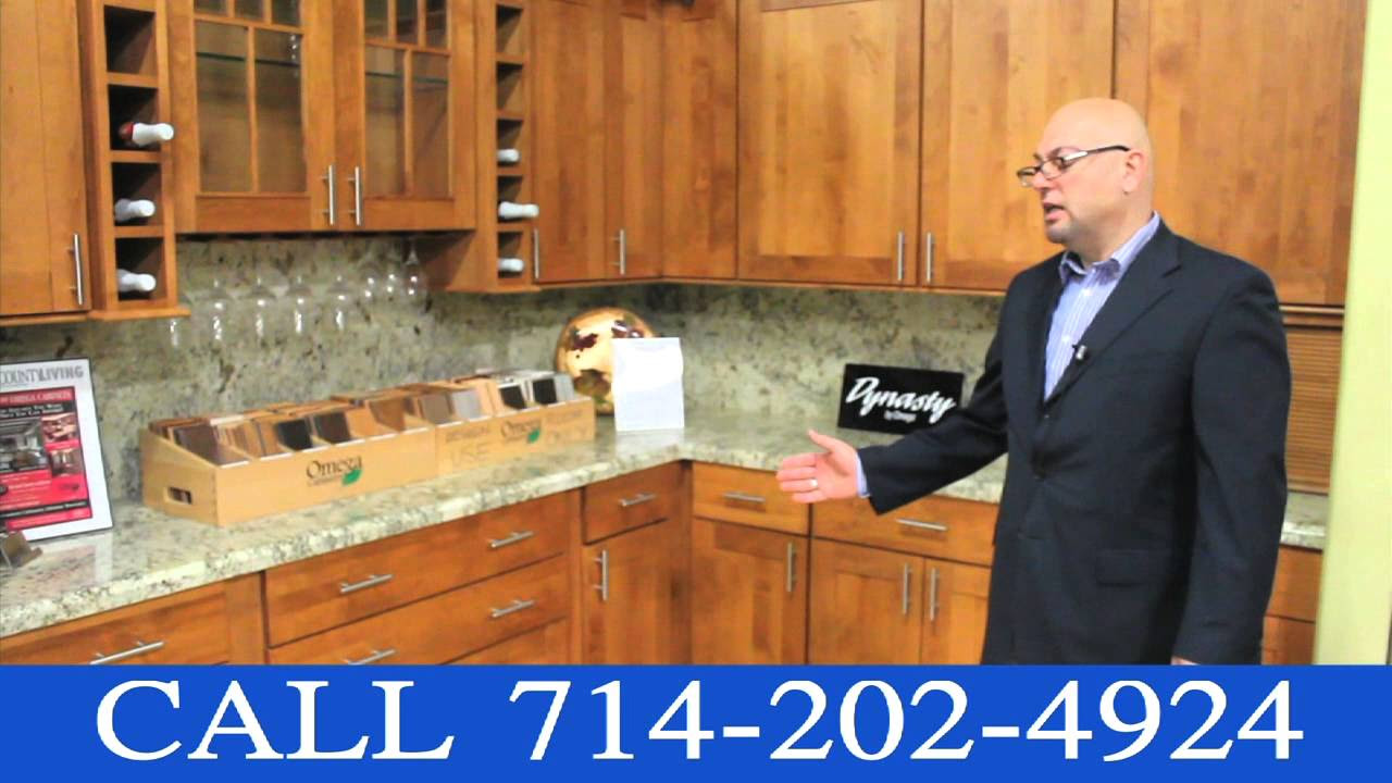 Kitchen cabinets beyond kitchen and bathroom remodeling orange county ca