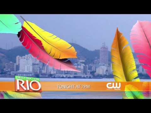 Destination Rio WWCW Tonight