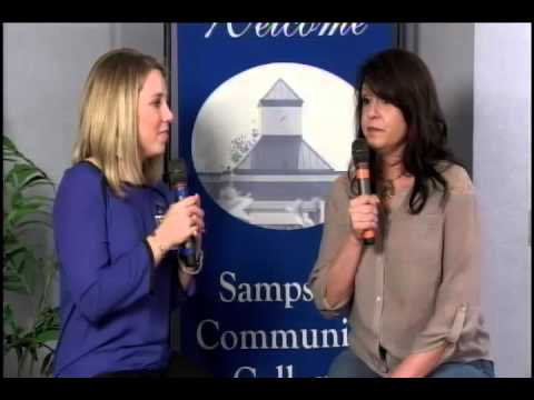 Sampson Community College Foundation: Phonathon 2016 | Part 6: Blair Hairr & DeShannon Butler