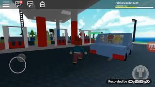 Roblox gameplay pt1