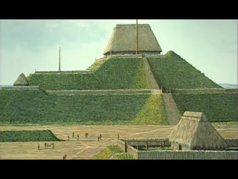 "Illinois Adventure #1308 ""Cahokia Mounds"""