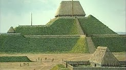 """Illinois Adventure #1308 """"Cahokia Mounds"""""""