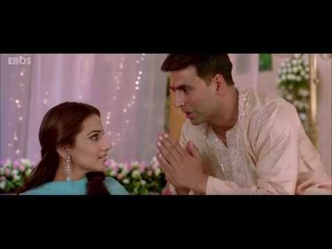 Akshay Kumar is the best actor | Heyy Babyy
