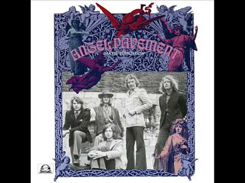 Angel Pavement - Maybe Tomorrow (1969) Quality UK Pop Psych group.